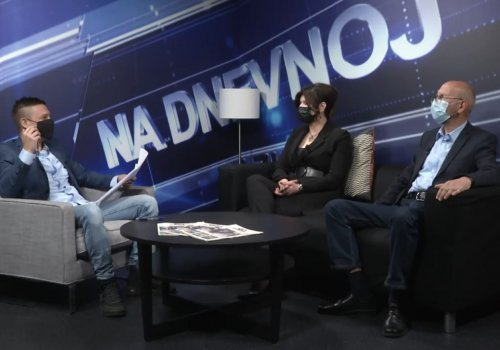 SUČELJAVANJE: Lucija Miljanić Macan vs. Božo Lasić